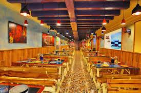 City Light Restaurant Menu Menu Of Melting Pot City Light Surat Dineout Discovery