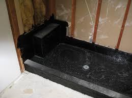 building a shower bench when using backer board on walls img 2934 jpg