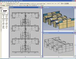 office layout designer. Screenshot Of Our Design Software Office Layout Designer