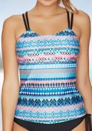 Athena Swimwear Size Chart Athena Body Renewal Tankini Swim Top Products Swim Top