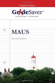 maus book ii chapter summary and analysis gradesaver  analysis maus study guide