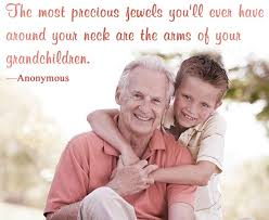 Quotes About Grandchildren Adorable Nice Quotes And Sayings About Grandchildren