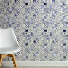kitchen tile effect wall panel easy