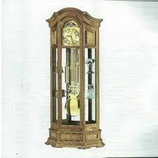 hermle tempus fugit grandfather clock