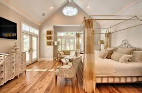 Collect This Idea Canopy Beds For The Modern Bedroom Freshome (6)