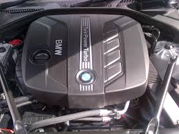 520d Engine Cover?