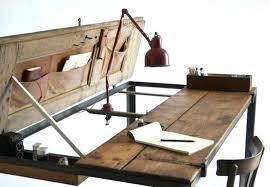 office desk diy. Diy Office Desk Old Door Table Home Design .