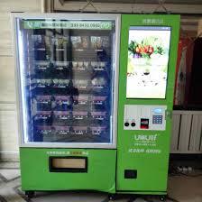 Fruit Vending Machine Interesting China Tcn Fruit Salad Vegetable Elevator Vending Machine China