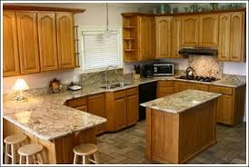 replacing kitchen countertops with granite cost