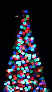 Christmas Eve iPhone Wallpaper