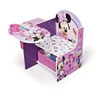 desk chairs for children. Delta Children Chair Desk With Storage Bin, Disney Minnie Mouse Chairs For I