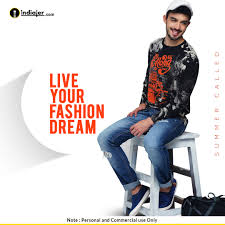 Fashion Banner Free Instagram Stylish Fashion Ads Banner Psd Template