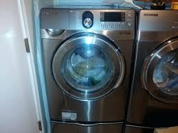 samsung front load washer problems. Samsung Front Load Washer Problems Washing Machine With Bad Door Gasket Broken .