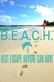 Beaches Are Better In The Bahamas Sea Sand And Sun Beach