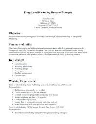 Receptionist Objective Resume Examples Receptionist Resume Objective ...