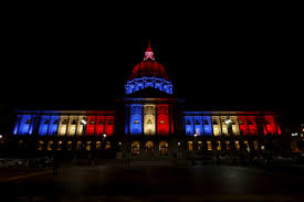 french house lighting. Paris Attacks: Famous Landmarks Worldwide Light Up In Solidarity With France French House Lighting