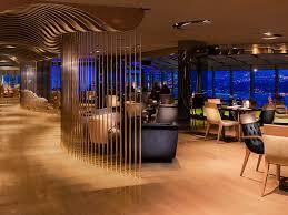 City Lights Bar And Grill Menu Intercontinental Bar Lounge