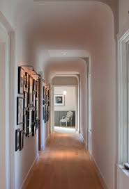 narrow hallway lighting ideas. designer tim cuppett architects narrow hallway lighting ideas
