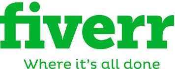 Fiverr-Logo-PNG | Farjani.com