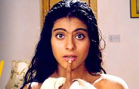 Image result for kajol unibrow