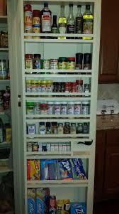 Pantry Door Spice Rack | Pantry Door | Pinterest | Door spice rack ...