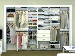 Bedroom Closets Ideas Design Impressive Ideas