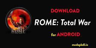 Rome Total War Apk Data Mod Download For Android