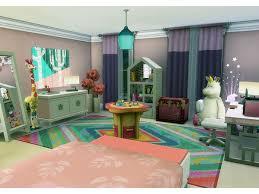 Degera's Madeline | Sims house design, Sims house, Sims 4 houses