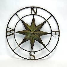 compass wall art rose compass wall art nautical compass rose wall art