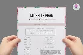 Pretty Resume Templates Pretty Resume Templates Word Sidemcicek Pretty Resume Templates 10