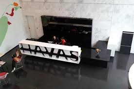 group ogilvy office paris. The Lobby Of Havas\u0027 Paris Office Group Ogilvy