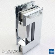 shower door brackets new 90 degree wall mounted shower door glass hinge