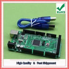 UNO A.D.N <b>MEGA2560</b> R3 <b>Development Board 2012</b> ...