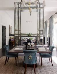 houzz dining room chairs contemporary with within decor 4