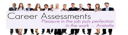 Career Assessments Career Psychometric Assessments In Johannesburg