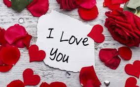 i love you wallpaper 12999