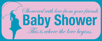 baby shower banners baby banners baby showers its a boy or girl banners