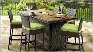 amazing high top patio chairs table set elegant as furniture clearance on and outside gorgeous