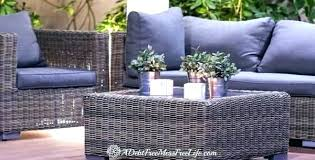 how to clean outdoor furniture how to clean outside furniture cushions how to clean outdoor patio