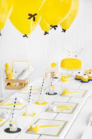 Hello Yellow Party Ideas: Part 1 | Birthdays