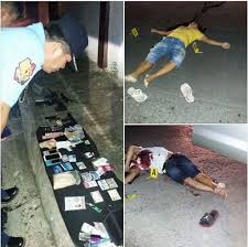 Image result for Photos of Drug Lords in the Philippines