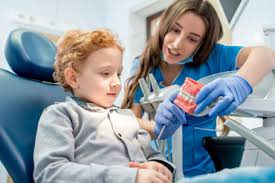 Gina Johnson Higgins DMD - Top Rated Dentist in Lexington, KY