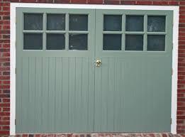 wooden garage doorsWooden Garage Doors  Longman Gates