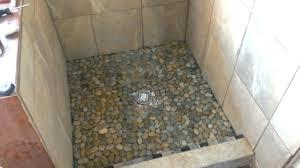 tile over shower pan tile over terrazzo shower base best bathroom toilet ideas tile shower pan