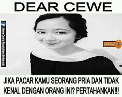 Meme Comic Hana Anisa