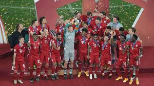 The bundesliga giants have a huge decision to make in the coming weeks regarding the future direction of the club, now approaching a crossroads. Bayern Munich Win Club World Cup To Claim Six Pack Of Titles Cgtn