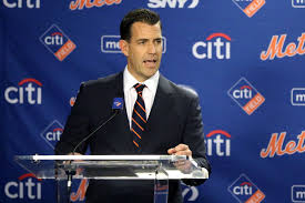New York Mets clean house, fire GM ...