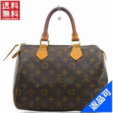Designer Of Louis Vuitton Bags It Is Louis Vuitton Bag Lady Mens Possible Handbag Louis Vuitton M41528 Speedy 25 Monogram Mini Boston Bag Immediate Delivery X17134 Possible