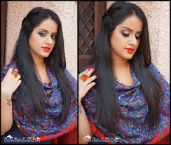 indian makeup beauty indian wedding party makeup tutorial look