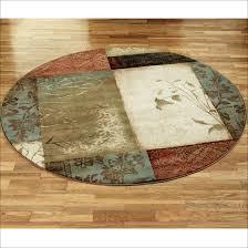 target half round rug